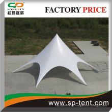 2015 billig sternförmige Zelt Schatten Stern Zelt zum Verkauf
