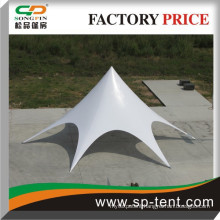 2015 cheap star shaped tent shade star tent for sale