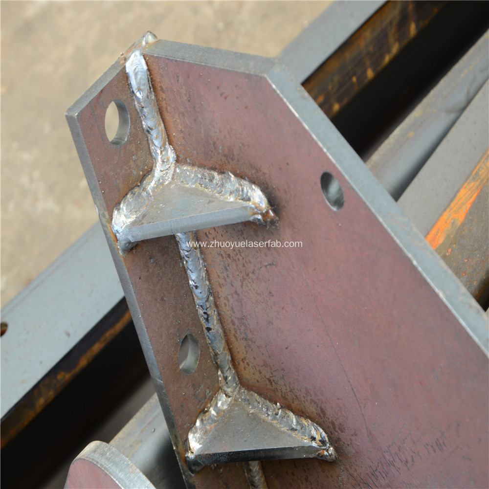 OEM Metal Fabrication Welding Parts