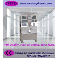 Automatic tube bottle capsule Counting Machine
