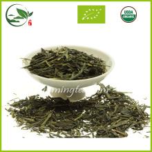 2016 Nuevo té verde de Sencha del resorte
