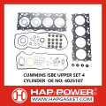 CUMMINS ISBE UPPER SET