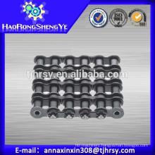 Short pitch transmission oilfield roller chain 80GA-4, 16A-4