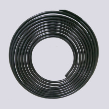 Lightweight hardline alloy tube