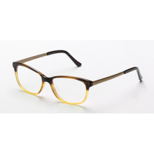 Marco de gafas de acetato (FR007)