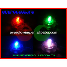 color changing water proof led candle HOT sell 2016