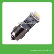 2013 hot sale Ba7s 12V indicator car light