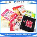Ginger Food Packaging Bags