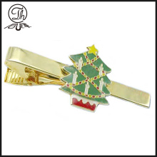Cheap Christmas tie clips on ties