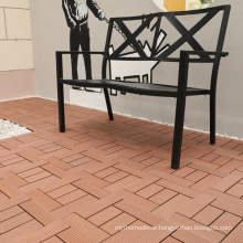 New material super DIY wpc decking wooden floor composite decking wpc for sale