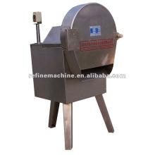 potato chip cutting machine