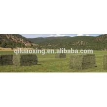 heno ensilado cuerda de heno para la agricultura