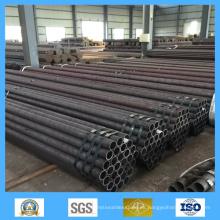 Tubería / tubo de acero de precisión laminado en frío de China