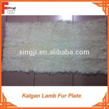 MKA001 Plaque de fourrure d'agneau Kalgan