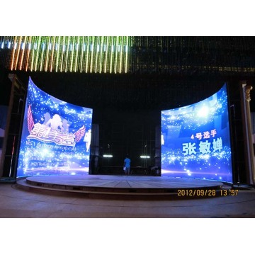 Stage LED Display High Resolution