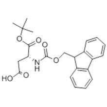 FMOC-D-ASP-OTBU CAS 134098-70-7
