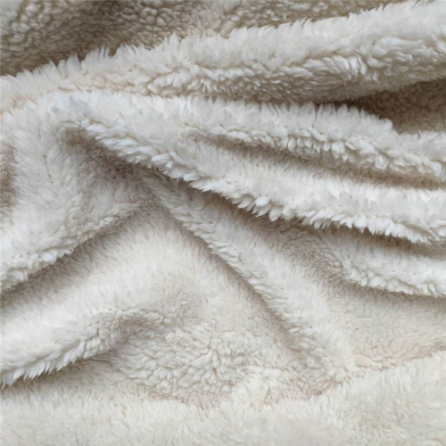 Shu Velveteen Fleece Fabric