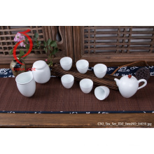 Hot Sales Home Decoration Ceramic Tea Set