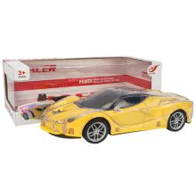 Electric Toy Car B/O Car Model with Light (H7533005)