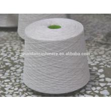 hilo de lana barato 100% de lana de la fábrica de Mongolia Interior China hilado de lana merina gigante hilado