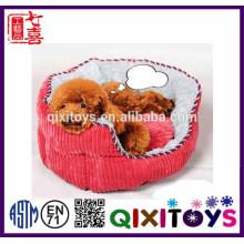 Vente chaude meilleur usine de chenil pour animaux de compagnie directe grand espace design en dehors de chenil promotionnel de bonne qualité pour animaux de compagnie produits