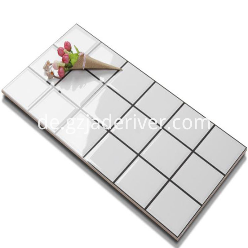 Prevent slippery Marble Tile for Bathroom Wall