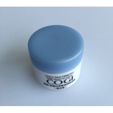 5g PP plástico amostra conjunto Cream Jar (EF-SJ0405)