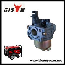 Bison China Zhejiang monofásico generador de piezas de recambio Carburador para el generador de gasolina