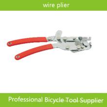 Плоскогубцы для внутренней проводки велосипеда