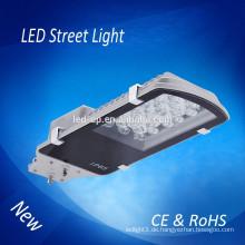 Outdoor IP65 bridgelux Solar LED Straßenleuchte Cob Street Light Preis