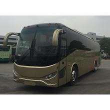 Ônibus de passageiros novo a diesel com 12m 50 lugares
