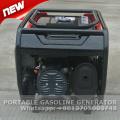 Generador de gasolina 2kva refrigerado por aire con certificación CE y GS