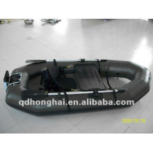 Ponton Angelboot/Fischerboot HH-F280 CE aufblasbare Kajak Boot