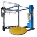 machine d'emballage de film étirable de produit le plus élevé