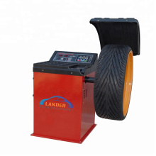 CE Approved Best Selling Car Wheel Balancer for Tire Service