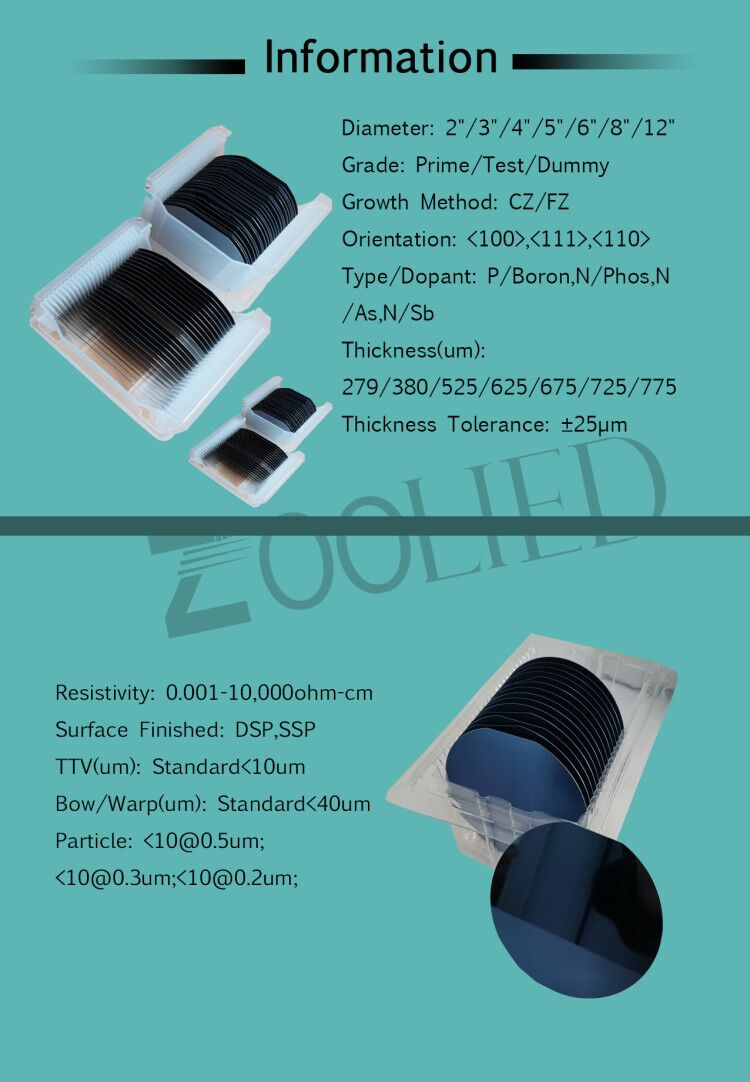silicon wafers2