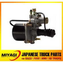 Peças do caminhão do embreagem Booster 642-03502 90mm para Isuzu