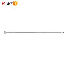 J17 4 13 27 газовый шланг оплеткой из нержавеющей стали заполированности гибкий металлический шланг