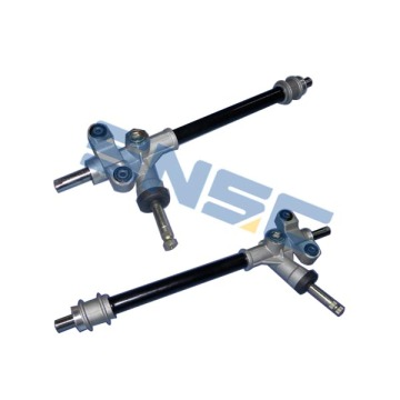 Q22-4BS3401100AB MECHANISM PEMAKAIAN Chery Karry CAR PARTS