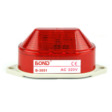B-3051 (5051) LED Waring Light