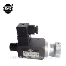 adjustable hydraulic pressure switch temperature switch for hydraulic oil adjustable hydraulic pressure control switch