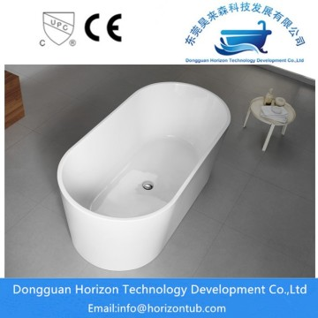 Comfort and tranquil design of Freestanding tub