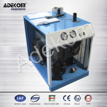 Low Pressure Air Cooled Freezing Air Dryers (KAD10AS+)