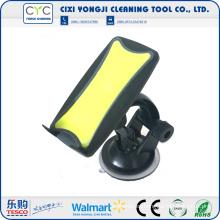 2017 de alta calidad fácil de usar Car Mobile Phone Holder con esponja