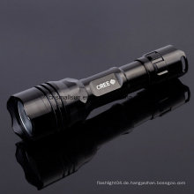 CREE Birnen-Taschenlampe mit Ce, RoHS, MSDS, ISO, SGS