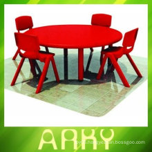 High Quality Kids Plastic Table and Chair