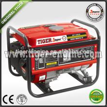 1,0кВт 220В бензиновый генератор 1 кВт