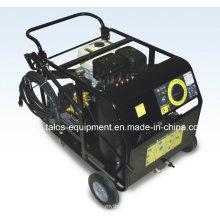 Nettoyeur haute pression à eau chaude à essence (PCM-250H)
