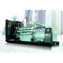 550kVA Generator (Perkins Diesel Motor)