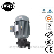 professional manufacturer hydraulic 7.5kw 3kw ac motor 380v